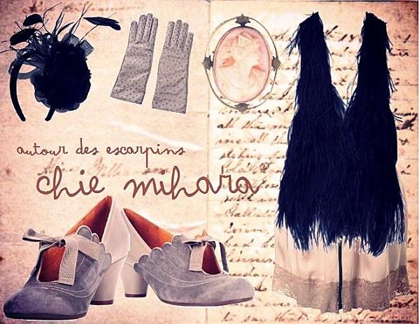 shoe inspiration board n°2 effected