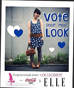 concours de style battle de looks coca cola light -copie-1