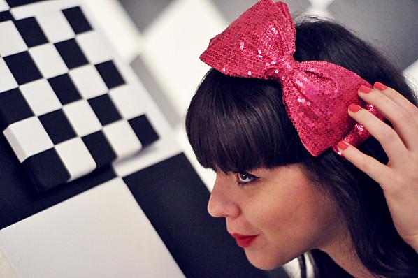 Série Le Jardin des Nains ; Alice & Wonderland Chess (21)